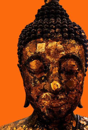 Old Buddha,