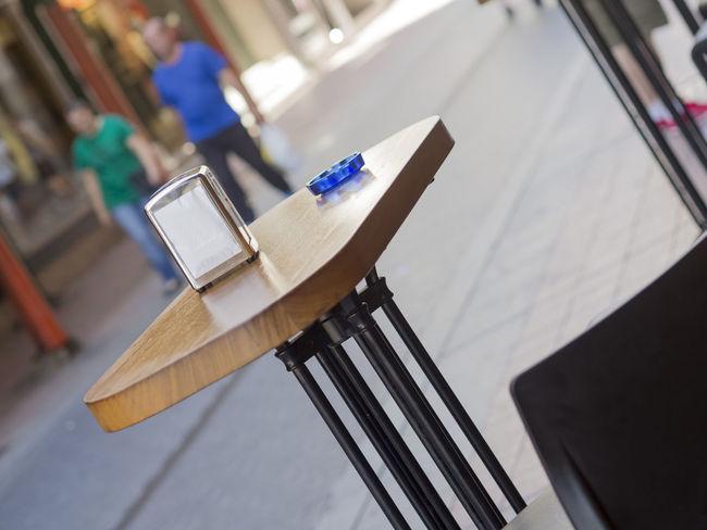 Bar City Life Empty Restaurant España Free Table LeonEsp  Restaurant Restaurants SPAIN Streetphotography Table