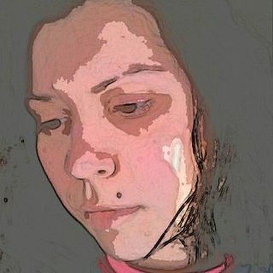 Me Io Myself Selfie Autoscatto Myeyes Eyes Mynose Nose Neo Colors Colori MyLips Effetti Effettifotografici Effects Art