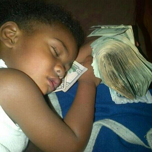 Sleep Witt His Money