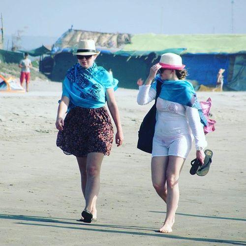 People Goa Goatrip Morgim Beach Beachinindia Photography Travel Traveldiary Saumendas Dass Dassaumen Saumen Sdas Das Sid Weekends
