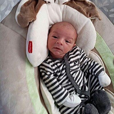Cutest Baby Award Goes To @Jaxon231