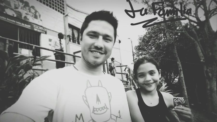 La Familia Love My Family ❤ Medellin City Colombia Antioquia