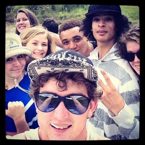 Bible study camp selfie :) Friends Biblestudycamp Bakkieselfie Pungwe nyanga goodtimes