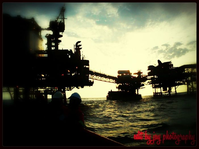 offshore WheaterPro: Your Perfect Wheater Shot