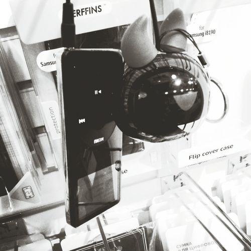 Capa Filter Music Ipod Nano