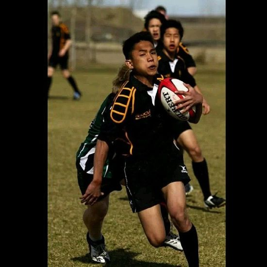 rugby style Rugby Sports Gilbert Wingman