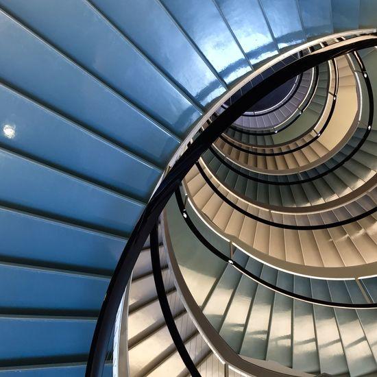 Stairs Fakeormistake Architecture Colour