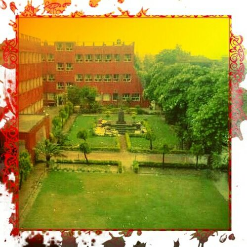 My School.... First Eyeem Photo