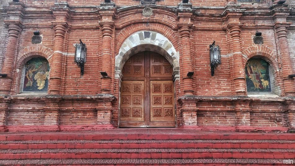 Cathedral Architecturelover Architecture Brick Wall Church Travel Destinations Architecture Photography Doors TakeoverContrast