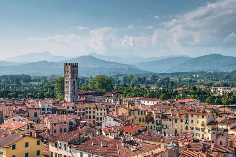 HDR Lucca