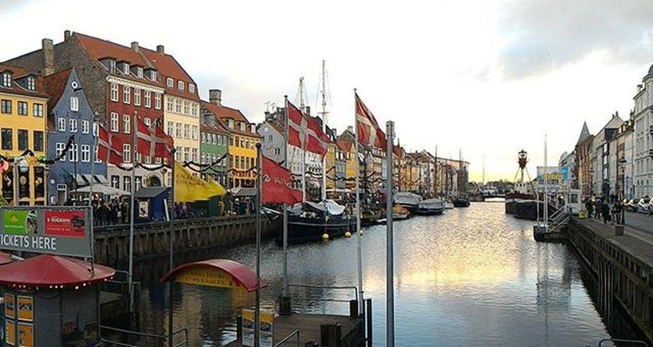Nyhavn Copenhagen Day1 Nyhavn Awesome Denmark Ontheroad Instadaily Likeforlike Followforfollow