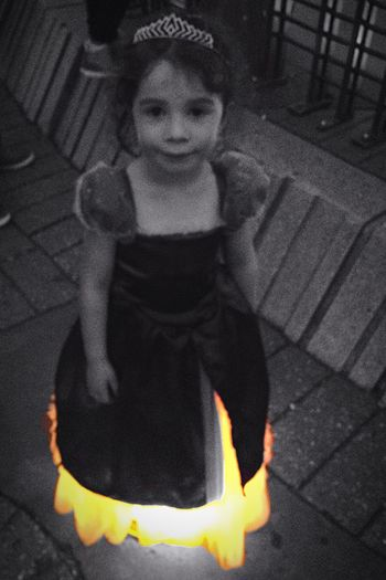 Princesse Lou