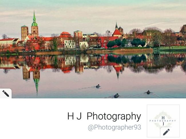 Page Fb Facebook Hj Photography Seite Fotografia
