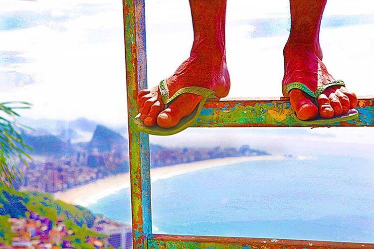 Brazil Feet Fetish Carnaval Favela Feet Flip Flops Havaianas Ipanema Men Rio De Janiero Testosterone Vidigal