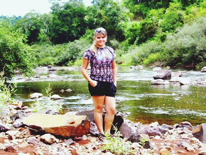 en las cataratas d iguazu misiones argentina Beatifull