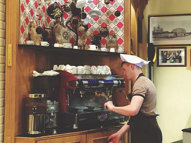 Hello World Enjoying Life Trip Cofeeshop Christmastime Warm Coffee City Travel Comfort Lovecoffee