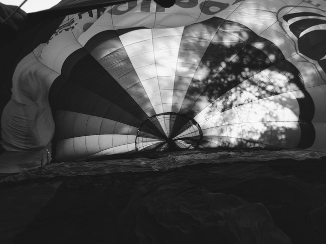 Live For The Story Montgolfière  Fly Voler Pretty Moment Rêve Dream Adventure Hot Air Balloon Transportation