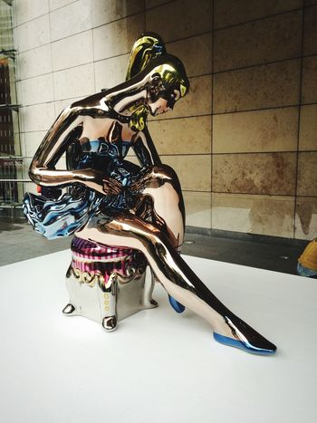 Museo Malba Museo Museum Jeff Koons Buenos Aires