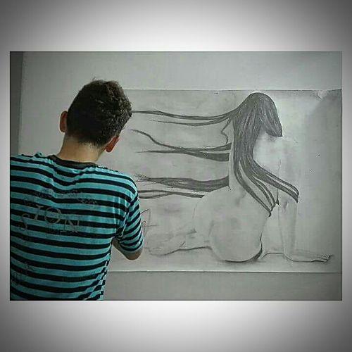 Desnudez Arte Pintura Y Fotografia Day Photography .... la desnudez de una mujer, no esta por fuera, esta en su interior✌