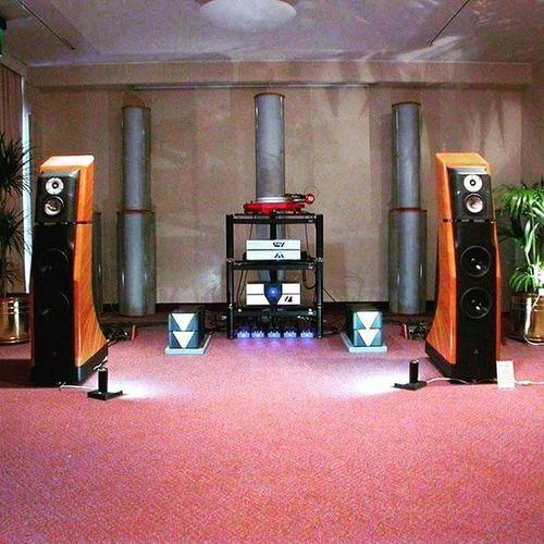 Art Speakers. Hifi Highend Hifiturk HiFive Amplifier Audio Audiophile Audiovisual AudioEngineer Stereo Stereosonic  Speaker Speakers TBT  Mood Likes
