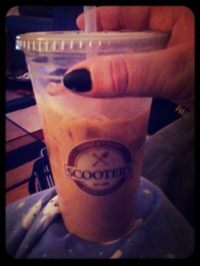 Caffeine Buzz
