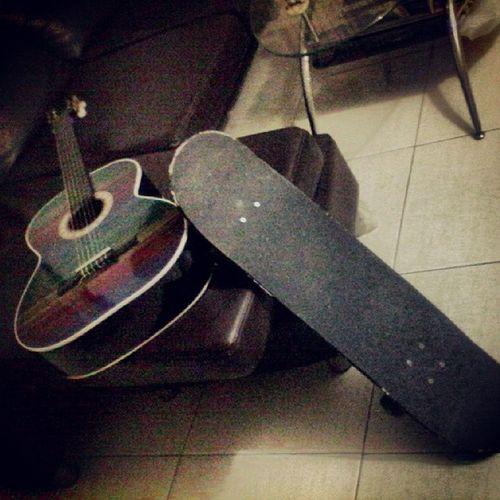 Guitarra Skate Twoloves @xshoutoutqueen2014x