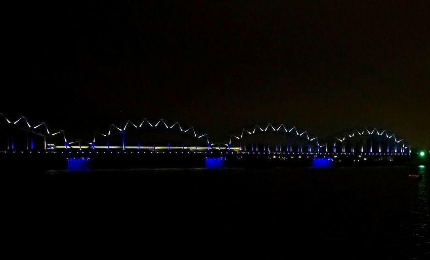 Bridge Railway