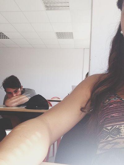 Wanna sleep in history Highschool History Cours Lazy Selfie Wantosleep