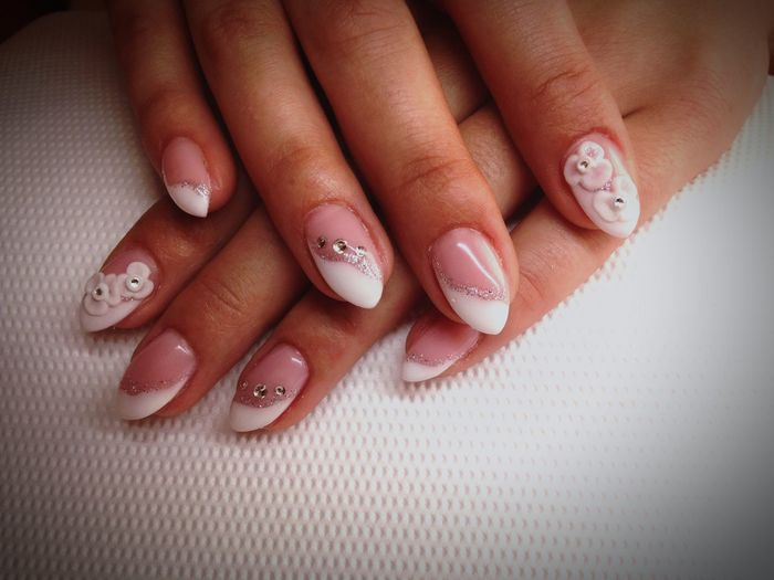 Love My Nails :*  Fantastic Nice 😜 Happy Day 😄 💅🏼💝 Beautiful Nails ✨💖