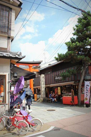 Holiday Kyoto