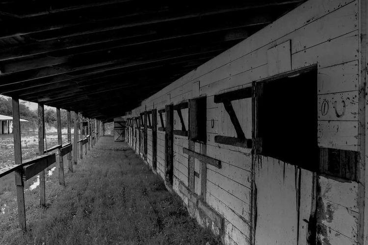 The winning line Blackandwhite Travel British Columbia Canonphotography YYC Roadtrip Solitude Barn Racetracks