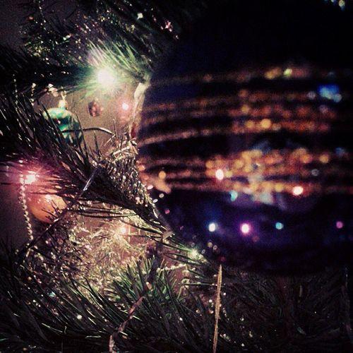 Merry Christmas :) Christmas Lights Beautiful