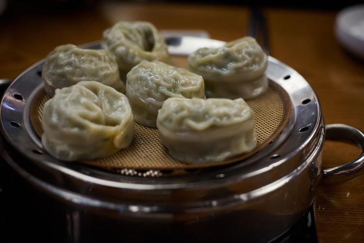 #dumpling #Food #foodporn #Korean #koreanfood #mandu