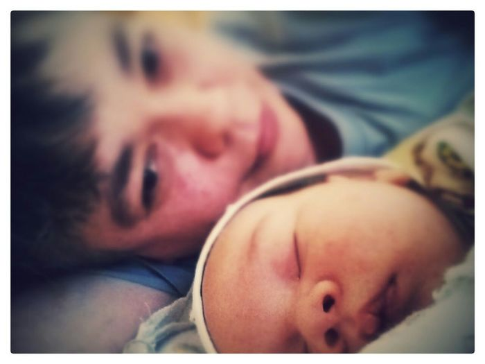 Relax With My Son отдых с сыном