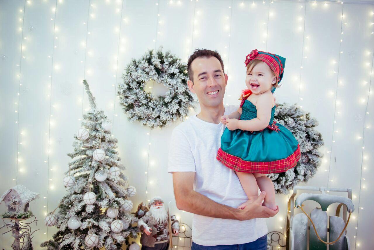 christmas, christmas tree, christmas decoration, celebration, tree, two people, childhood, togetherness, christmas ornament, illuminated, happiness, smiling, bonding, standing, christmas lights, night, girls, outdoors, sky, young adult
