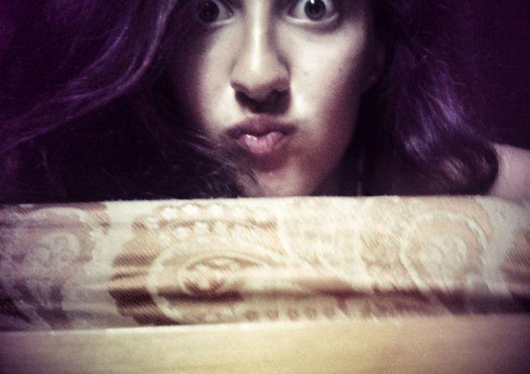 Selfie Mua:* Chillin' Crazygirl