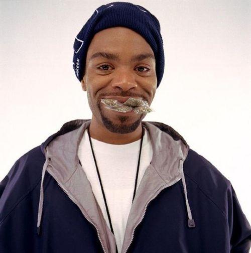 Ghetto Rap&hiphop Method Man
