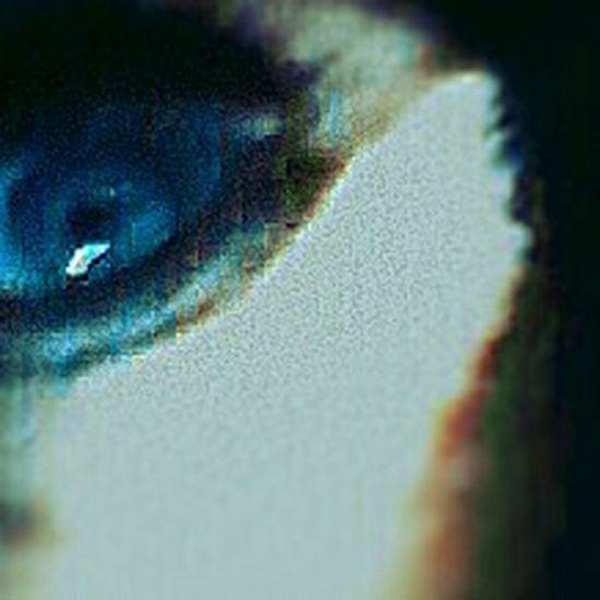 Eye Rhiannon