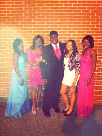 Last Night Was Mad Real! Ladies Man Of The Night! ☺