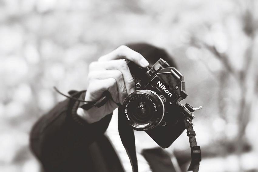 Freelance Life Monochrome Blackandwhite Nikonf2 EyeEm Best Shots - Black + White ThatsMe EyeEm Best Shots From My Point Of View 恋い焦がれ やっと会えた 一緒に有明海行きたい 何て呼べばいいのかな EyeEmBestPics 俺の三脚(・ω・) Thats Me  EyeEm