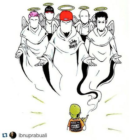Repost @ibnuprabuali with @repostapp ・・・ Limpbizkit Freddurst Djlethal Wesborland John Significantother Nookie Justlikethis Breakstuff Rollin Samrivers Art Illustration Drawing Draw Picture Photography Artist Sketch Sketchbook Paper Pen Pencil Artsy instaart gallery masterpiece creative instaartist