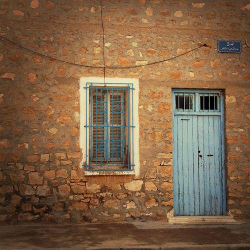Oldcity Metouia EyeEm Old Buildings