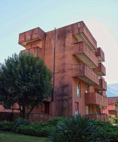 Brutalism Brutal_architecture Brutalist Architecture Architecture FUJIFILM X-T1