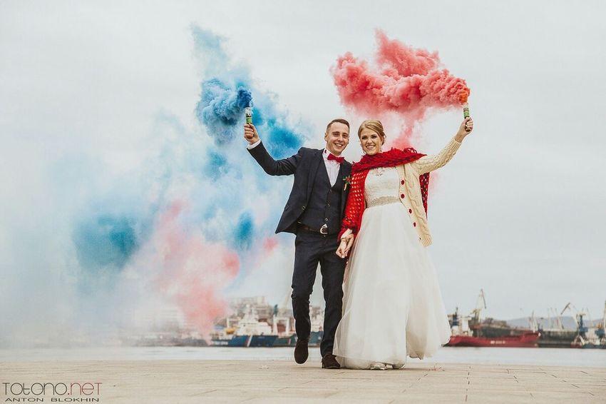Popular Photos Vladivostok Love Wedding Street свадьба