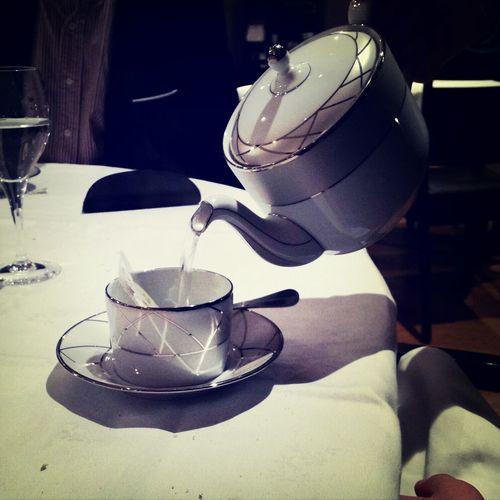 Tea Time Porcelain Limoges