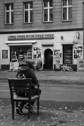 Enjoy Berlin //