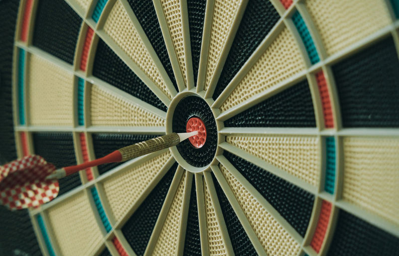 Target Diana Dart Success Game Background Hit Board Accuracy Darts Dartboard Arrow Competition Skill  Aim Goal Sport Accurate Eye Score Closeup Shot Concept Achievement Leisure Center Black Art Design Point Red Isolated Circle Perfection Winner Color Equipment Brush White Wood Colorful