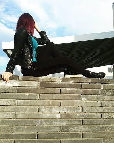 인스타 인스타그램 인스타데일리 셀카그램 셀카 셀피 셀피그램 인스트그램 사랑 Insta Instagram Selka Moon Mood Blue Sky Spring Ukraine Dnipropetrovsk Dp Cool Loveit Lovely