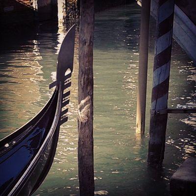 Venice Venezia Igersitaly Gondola Canale  Igersitalia Ritorniamoalfuturo